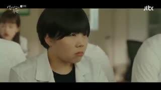 قسمت دهم سریال کره ای Moment at Eighteen + زیرنویس فارسی آنلاین