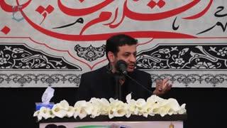 سخنرانی رائفی پور در یادواره شهدای مسگر آباد - تهران - 1398/03/05