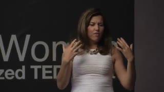 The inner journey to leadership | Leslie Stein | TEDxFremontEastWomen