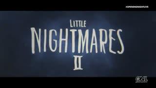 نمایشگاه Gamescom 2019 | بازی Little Nightmares 2 سال آینده عرضه خواهد شد