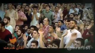 تیزر عید غدیر/گوینده:احسان اسلامی