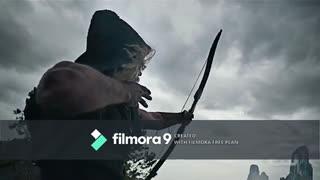 تریلر فصل اخر سریال Arrow با دوبله فارسی
