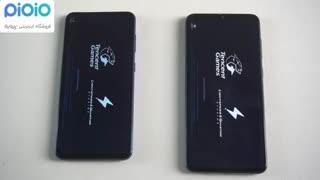 مقایسه و بررسی گوشی های A70  و  M40
