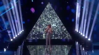 اجرای زیبای خوانندگی شارلوت سامرز ، دختر 13 ساله در آمریکن گات تلنت 2019