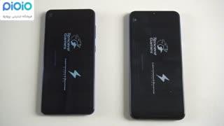 مقایسه و بررسی گوشی های سامسونگ M30 و  M40