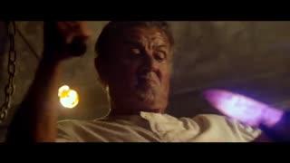 تریلر فیلم Rambo: Last Blood
