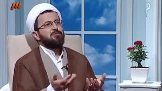 داستان زیبایی از زندگی امام کاظم،بنده اید یا آزادید؟