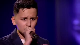 Will Go On' | Sing-off | The Voice Kids | VTM