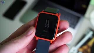 مچ بند هوشمند ورزشی Xiaomi Amazfit Bip