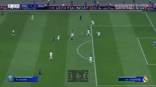 تریلر گیم پلی بازی Fifa 20 در گیمزکام 2019