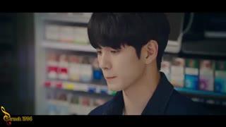 میکس شاد سریال لحظات هیجده سالگی  با بازی اونگ سونگ وو(عضو سابق واناوان)