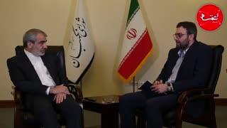 سوال از سخنگو: سهم القدر شورای نگهبان در مشکلات موجود مدیریتی کشور چقدر است؟