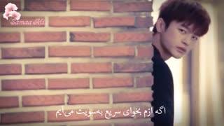 **میکس عاشقانه و غمگین سریالهای کره ای برای مسابقه میکسور برتر(پیشنهادی)**