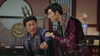سریال چینی افسانه ی ققنوس Legend of the Phoenix) 2019) قسمت بیست و پنجم با زیرنویس فارسی آنلاین