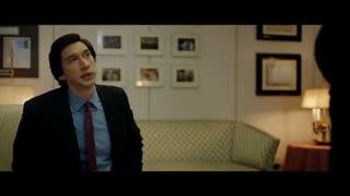 The Report Teaser Trailer #1 (2019)