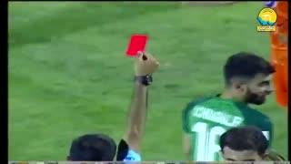 خلاصه بازی سایپا 3 - ذوب آهن 2 ( لیگ برتر ایران )