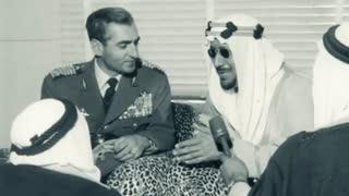امیرعباس هویدا: بحرین دختر خودمان بود شوهرش دادیم