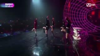 TAEMIN-'Drip Drop' Performance Video - نماشا