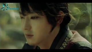 ❤قلب من این چنین آسان نمی لرزید❤میکس عاشقانه و غمگین کره ای از سریال عاشقان ماه با صدای رضا بهرام + توضیحات