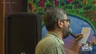 محمدحسین پویانفر - محمدشعبانپور - الحمدالله من حیدریم