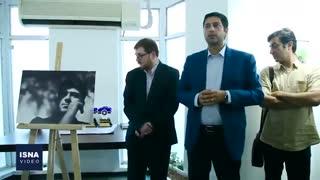 نمایشگاه عکس «دوران» در اهواز