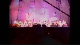 رقص سماع:ساربان_گروه شمس و پورناظری ها