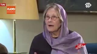 روایت خانم «ان رایت» از علت نگرانی آمریکا از ایران