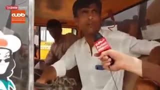 ترافیک ناتمام پمپبنزینهای بلوچستان
