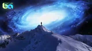 گفته های معنوی آلایا ازسیاره  پلیدین برای کسانی که حقیقت وجود فرازمینی ها را رد میکنن قسمت هفتم