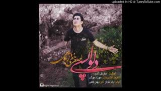 اصغر نقی آبادی-آهنگ دلواپسی