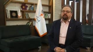 شهاب جوانمردی از وضعیت رگتک در ایران میگوید