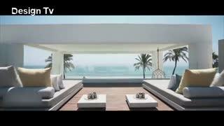 ویلای جدید و مدرن در ساحل ماربلا