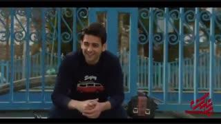 دانلود قسمت اول سریال مانکن با کیفیت BluRay 1080p