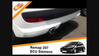 ریمپ پژو 206