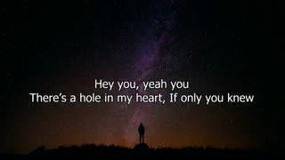 Hey You, Yeah You (lyrics)-kongos