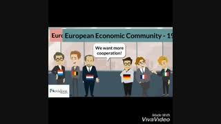 اتحادیه اروپا - موسسه حقوقی سام