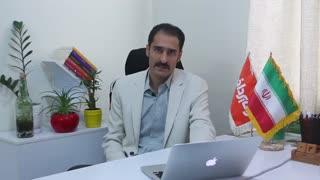 رضا قربانی در مورد رگتک توضیح میدهد
