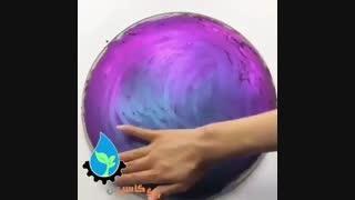 بازی با رنگ