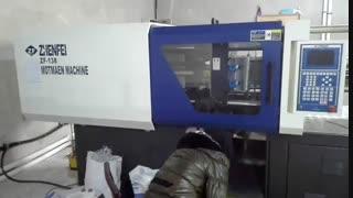 دستگاه تزریق پلاستیک چینی  | 09122483257