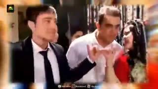 رقص زیبای کوردی - هەڵپەڕکێ شاز کۆردی