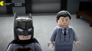 LEGO DC Batman Family Matters official tariler