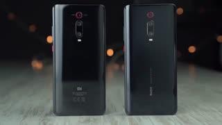 گوشی شیائومی می 9 تی پرو (Xiaomi Mi 9T Pro) - گوشی سنتر
