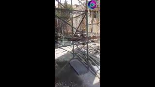 لایو گزارش های بازدید پروژه ساختمان های بتنی مواجه شده با مشکل اجرایی