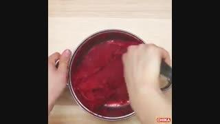 دستور آسان آشپزی: بامیه قرمز