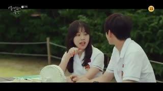 قسمت دوازدهم سریال کره ای Moment at Eighteen + زیرنویس فارسی آنلاین