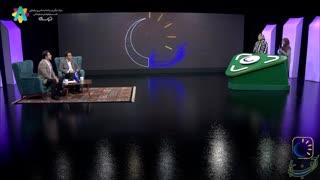 حضور استارتاپ نوروچلنج و مغزسازی آرسام در برنامه تلویزیونی شب آفتابی