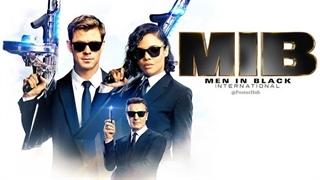 فیلم سینمایی Men in Black International با زیرنویس فارسی
