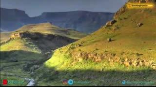 آفریقای جنوبی، سرزمین رنگین کمان و الماس و نلسون ماندلا - بوکینگ پرشیا bookingpersia