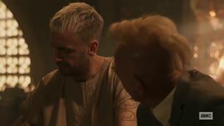 دانلود سریال فانتزی هیجانی واعظ Preacher - فصل 4 قسمت 5 - با زیرنویس چسبیده