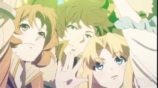 AMV Anime Mix - Hero Of Our Time ♪ میکس فوق العاده از انیمه های مختلف